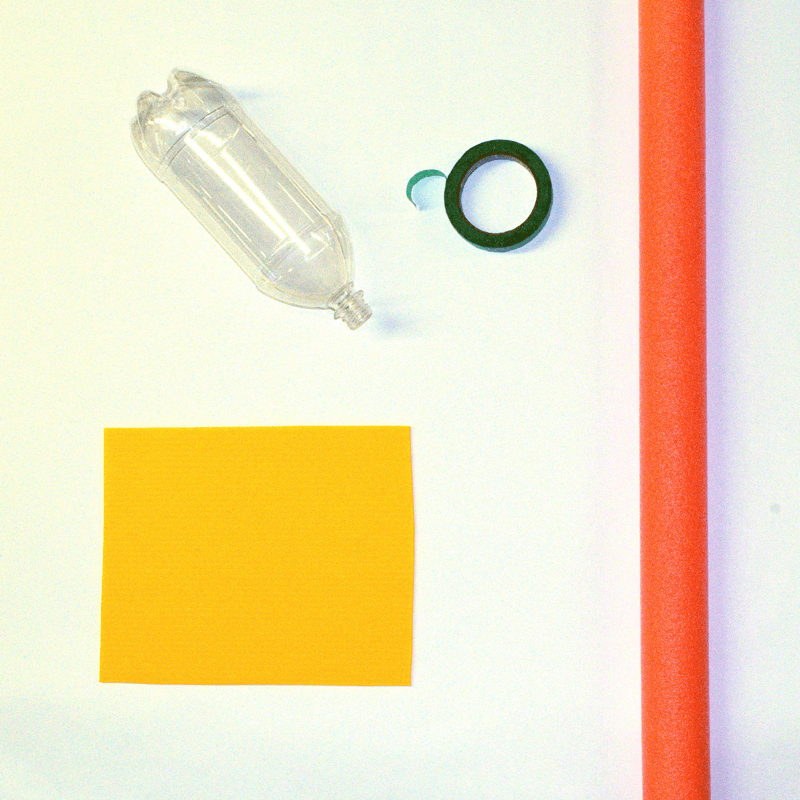 Make A Water Rocket Yourself! All The Instructions You