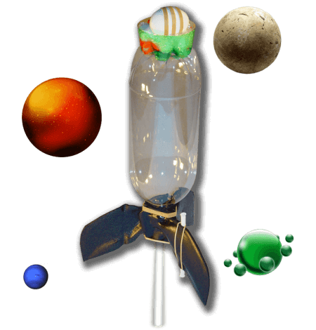 rocket-payload